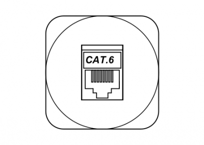 Soft wired data OE Elsafe