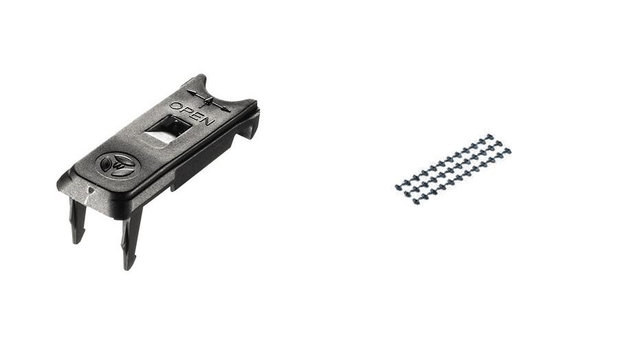 Wieland clips soft wiring OE Elsafe