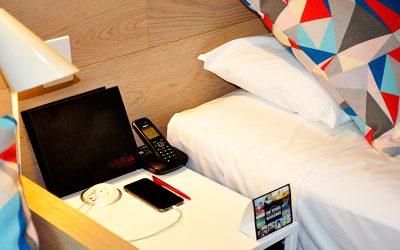 Project: Adina Apartment Hotel