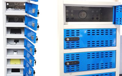 Project: Davell Lockers